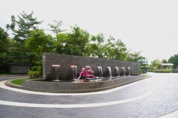 Penjualan superblok di Jakarta Barat masih eksis