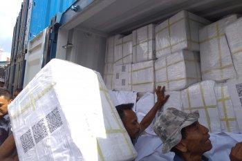 KPU Maluku Utara catat 41.539 orang belum rekam e-KTP