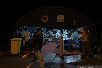 Satgas lapor 64 warga Aceh sembuh dari infeksi COVID-19