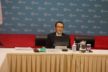 BPJS Kesehatan jelaskan penanganan COVID-19 di forum internasional