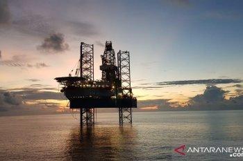 Produksi minyak dan gas Kalimantan-Sulawesi lampaui target