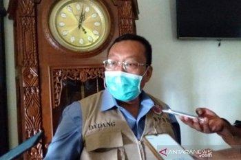 Bupati Situbondo Dadang Wigiarto meninggal dunia karena COVID-19