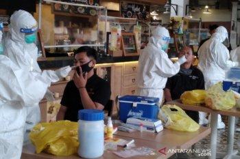 Pejabat Pemkot Bogor positif COVID-19 bertambah lagi