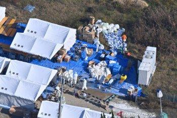 Belgia laporkan adanya wabah flu burung di peternakan
