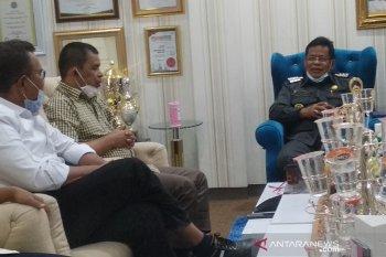 KONI Banda Aceh terapkan protokol kesehatan ketat saat muskot