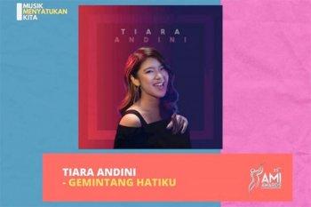 Berikut daftar lengkap pemenang Anugrah Musik Indonesia Awards 2020