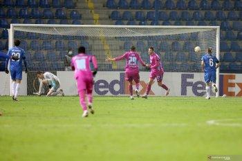 Liga Europa - Taklukkan Liberec 2-0, Hoffenheim rebut tiket 32 besar