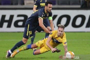 Liga Europa - Maccabi imbangi Villarreal, perketat persaingan Grup I