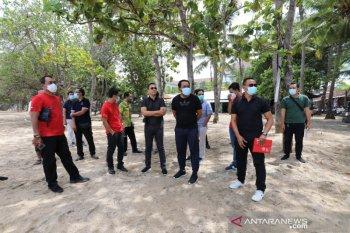 DED penataan Pantai Samigita Badung capai 75 persen
