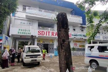 Seorang pelajar di Kota Bengkulu terkonfirmasi COVID-19