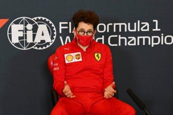 Ferrari dukung pemberlakuan pembekuan mesin pada 2022
