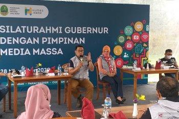 Wali Kota Cimahi ditangkap  KPK, Ridwan Kamil mengaku prihatin