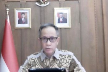 Indonesia memperkuat kerja sama mitigasi pandemi melalui forum PBB