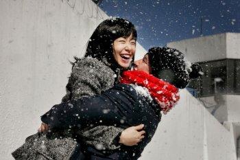 Enam film Korea pemuas hati direkomendasikan untuk hiburan akhir pekan