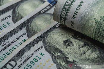Dolar AS anjlok ke terendah 2,5 tahun