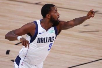 New York Knicks kontrak Kidd-Gilchrist