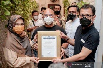 """Menparekraf targetkan semua pelaku pariwisata tersertifikasi """"InDOnesiaCARE"""""""