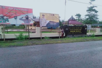Kapolda Malut tegaskan seluruh personel jaga netralitas