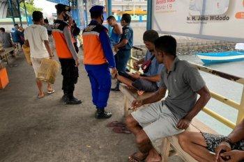 Polda Malut : puluhan ribu pelanggar protokol kesehatan ditindak