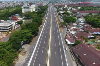 Kementerian PUPR lelang dini 4.060 proyej infrastruktur 2021
