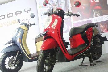 Perkenalkan produk terbaru, Honda target terjual 3.000 unit di Aceh