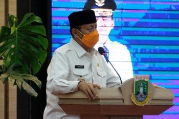 Provinsi Banten dapat anggaran TKDD dan DIPA APBN 2021 Rp28,10 triliun