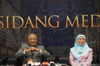 Mahathir Mohammad bantah ikut merancang Perikatan Nasional
