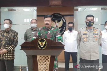Mabes TNI  kirim pasukan khusus buru pelaku pembantaian di Sigi