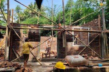 Kementerian PUPR: Bedah rumah serap 287 ribu pekerja