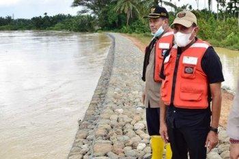 6.663 rumah terendam banjir di Tebing Tinggi Sumut