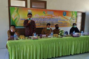Disperindag Provinsi Jambi dorong IKM tetap produktif di masa pandemi