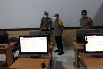 Polresta Kediri terapkan sistem FIFO dalam layanan SIM