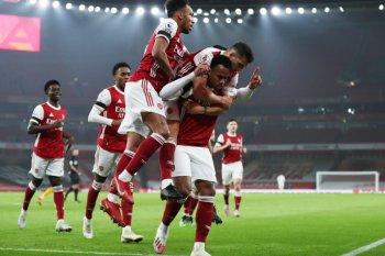 Hasil undian Piala FA -  Arsenal dijajal Newcastle, Spurs lawan Marine