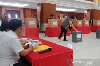 Pemkab Bekasi tambah anggaran Pilkades serentak 2020
