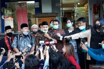 Rizieq Shihab dan menantu tidak penuhi panggilan Polda Metro Jaya