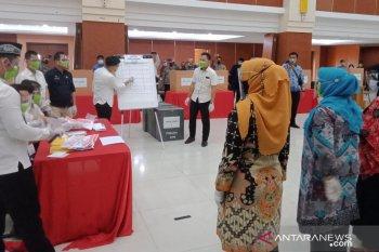 Kabupaten Bekasi gelar simulasi tahapan Pilkades Serentak 2020