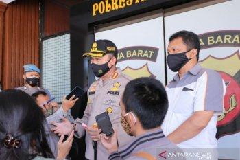 Polresta Bogor Kota panggil enam saksi lanjutkan kasus RS UMMI