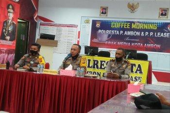 Polisi: Video pengepungan asrama mahasiswa asal Papua di Ambon hoaks