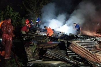 Dua orang meninggal akibat kebakaran rumah di  Aceh