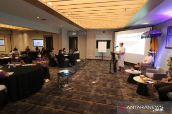 Pemkab Badung tingkatkan pemahaman CHSE kepada pekerja hotel-restoran