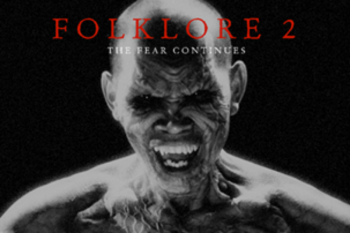 """Sutradara Indonesia terlibat dalam serial horor """"Folklore"""""""