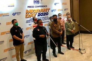BP2MI ingatkan calon pekerja migran perkuat diri dengan ikuti diklat