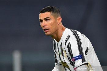 Cetak 750 gol, Ronaldo berterima kasih kepada rekan, pelatih dan lawan