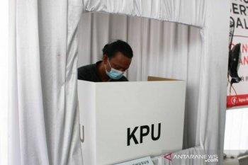 KPU Karawang targetkan 77 persen pada partisipasi pemilih Pilkada 2020