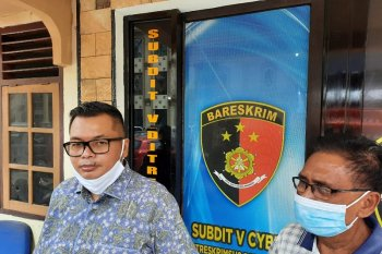 Anggota DPRD Kota Jambi laporkan seorang napi
