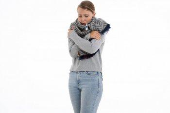 Hati-hati hipotermia kala suhu tubuh di bawah 36 derajat Celcius