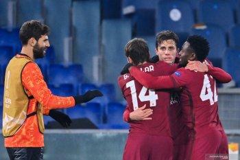 Roma tundukkan Young Boys untuk hambat langkah sang lawan