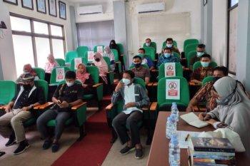 DKP Paser bentuk gerakan peningkatan minat baca