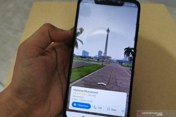 Google Street View buka akses tambah foto asal pengguna