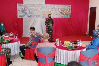Dandim 0429 Lampung Timur buka pra-TMMD ke-110 di desa terisolir
